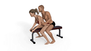 Sitting Bodyguard Sex Position