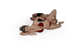 Northern Hospitality Sex Position