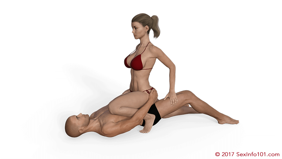 Opinion you sex position girl squatting