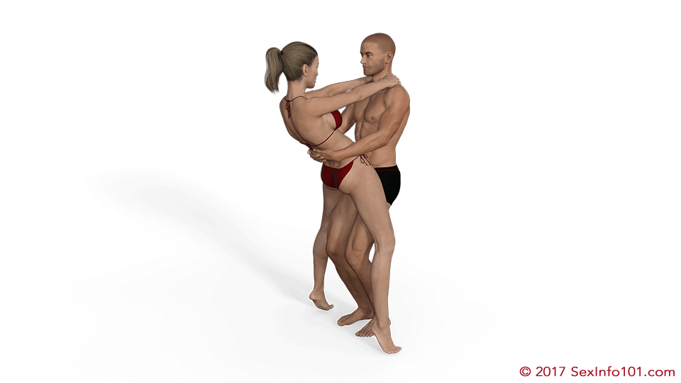 moving sex positions