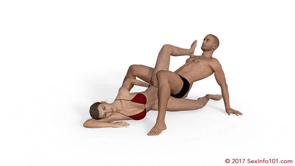 You Siccor sex position