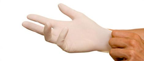 Anal finger girl tip guid