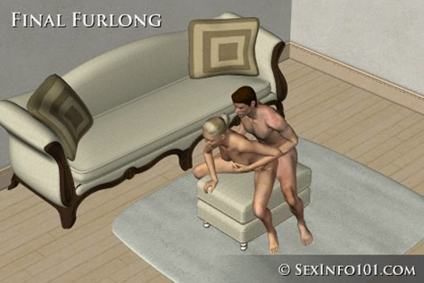 Final Furlong Sex Position