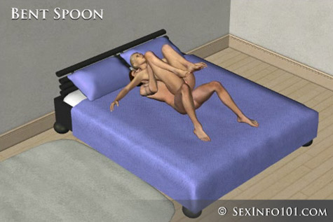 bent spoon sex position