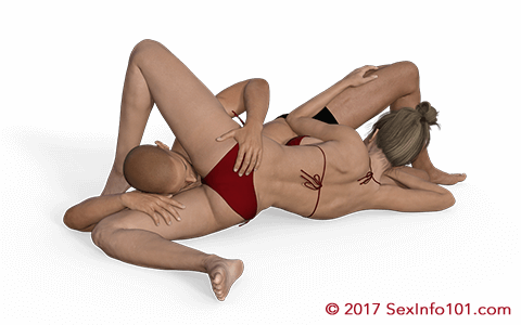 Sinclair sexual position