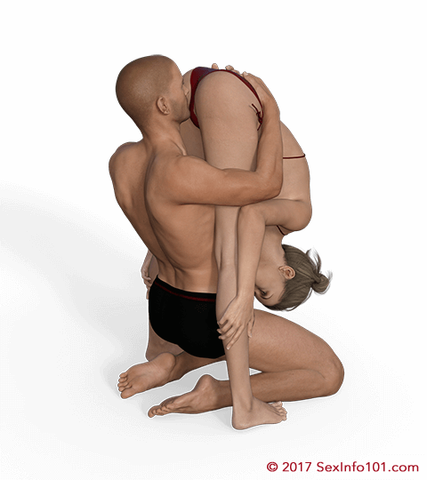 Bent 69 Position