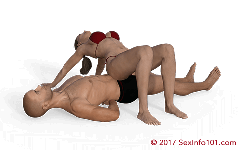 Twisted Crab Position