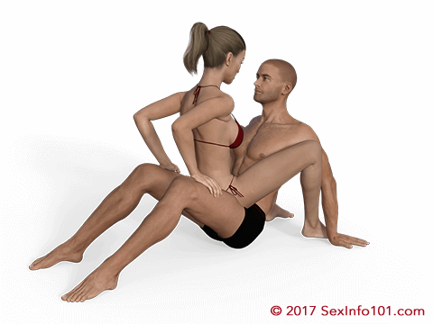 Sex Cradle 8