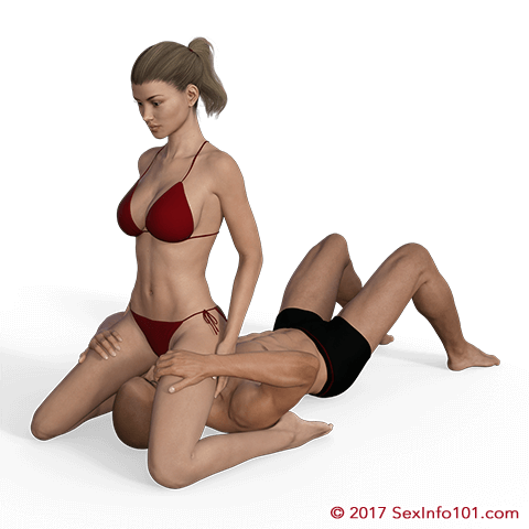 Sexual positions cunninglus