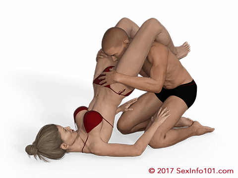 Feedbag Position