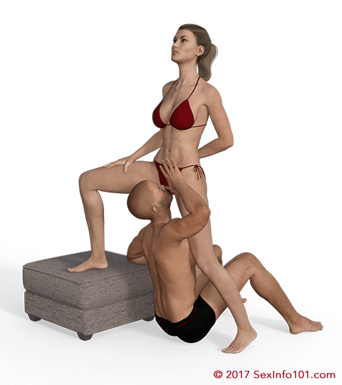 Phrase woman sitting on a table for sex like