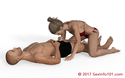 Situation screw driver sex position