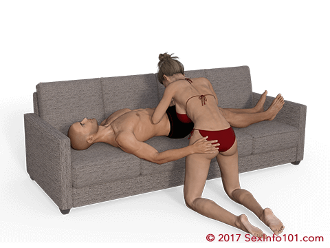 Oral Therapy Position