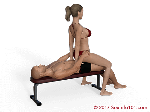 Standing Rodeo Position