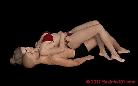 Tilted Sinner Position